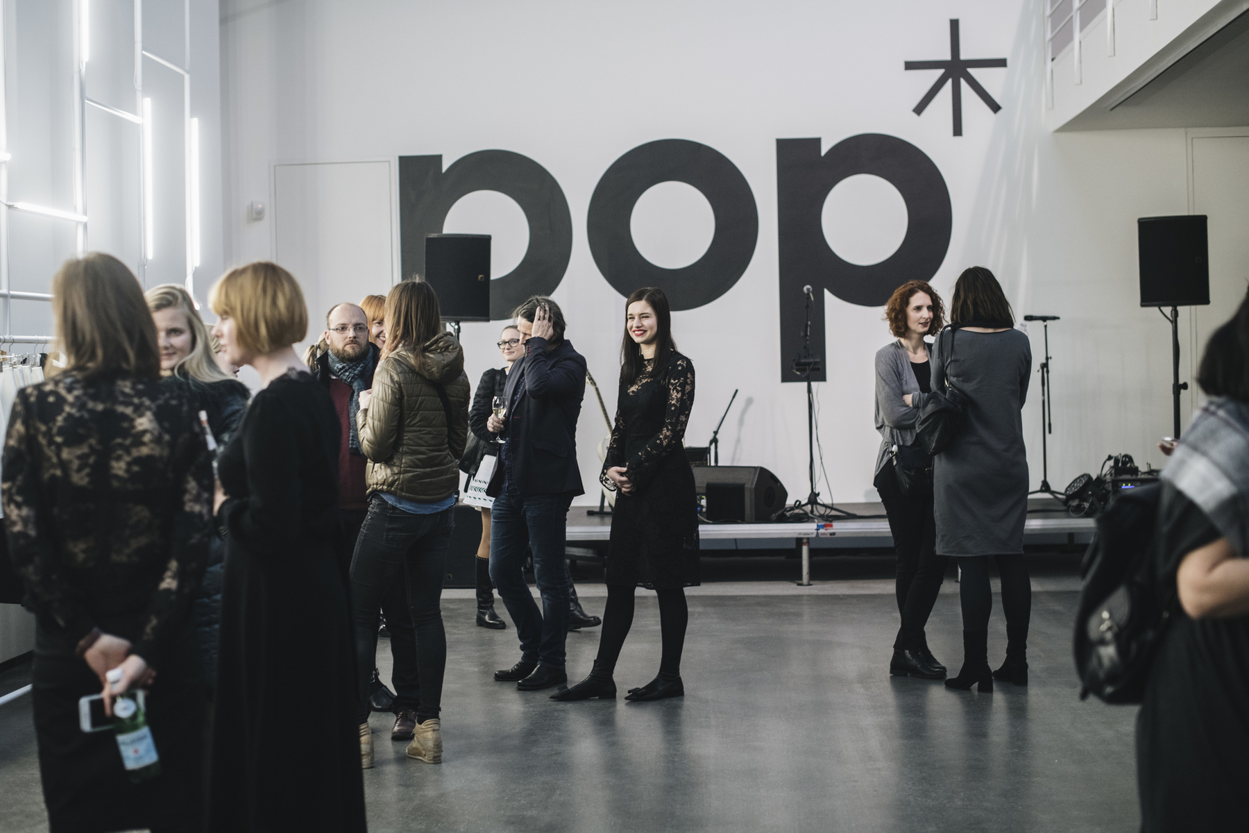 Pop by Zuzana Kubíčková – jaro/léto 2018