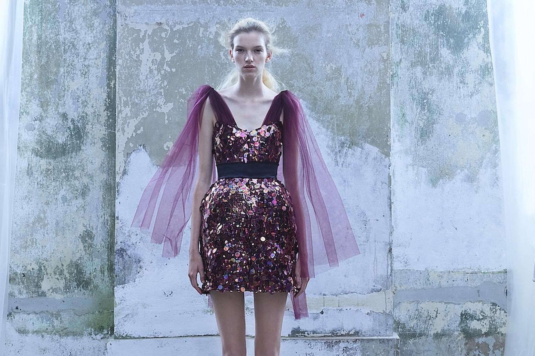 Nová kolekce Couture 2020