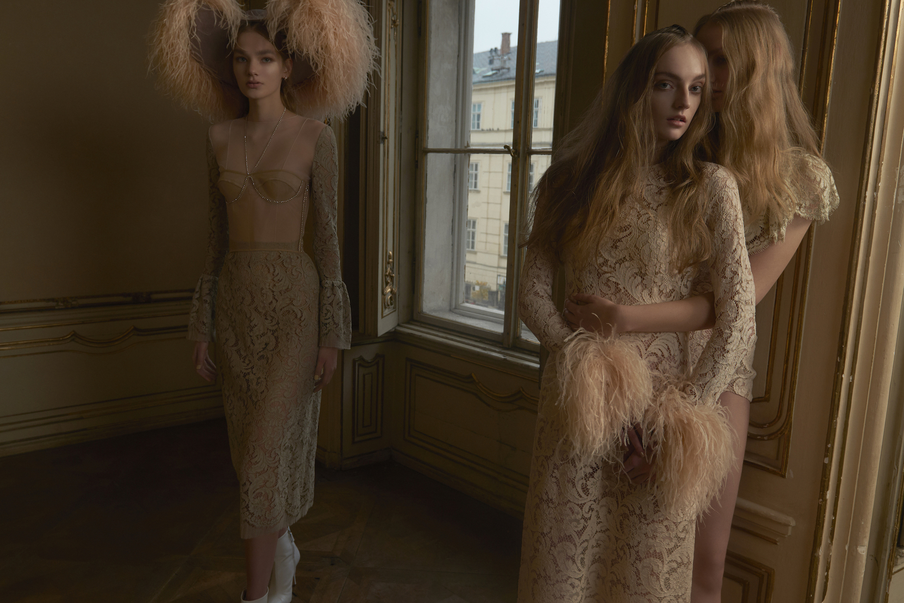 Couture 2019 story