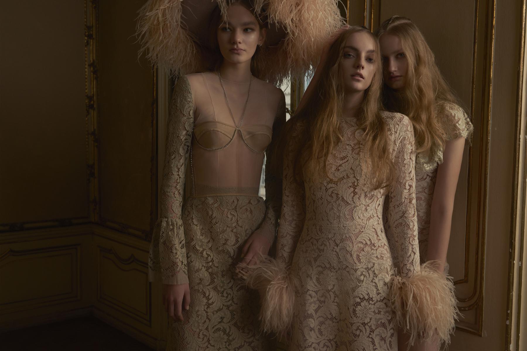 Rudolfinum couture 2019