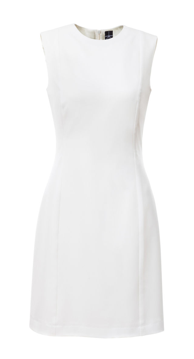 pouzdrové šaty
