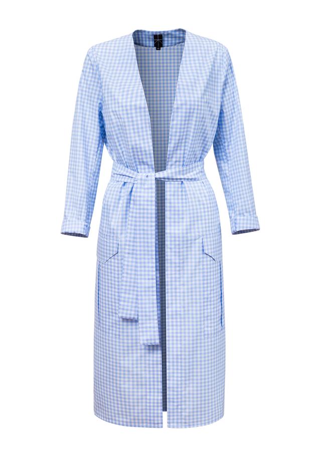 cotton light coat