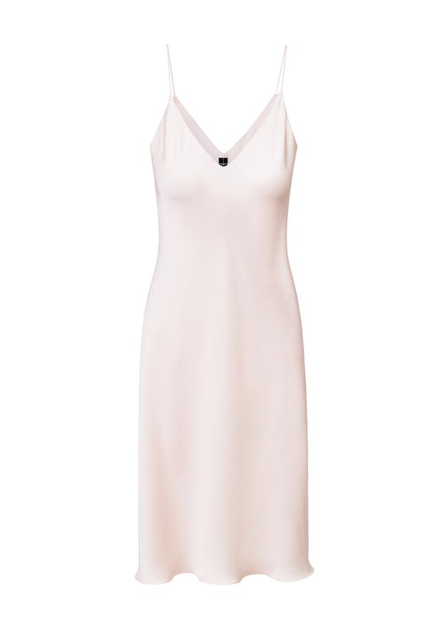 šaty à la spodnička