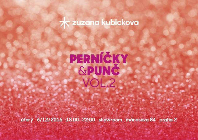 Perníčky & Punč Vol.II